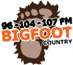 Bigfoot Wellsboro